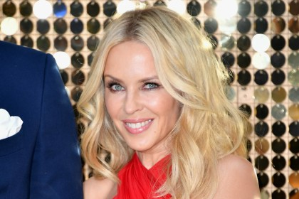 Kylie Minogue refuses to wed until Australia has marriage equality