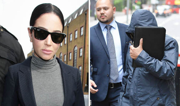 'Fake Sheikh' Mazher Mahmood 'tampered with Tulisa drug trial evidence'