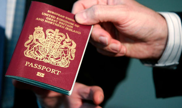Every patient 'may need to SHOW PASSPORTS' for NHS treatment in health tourism crackdown