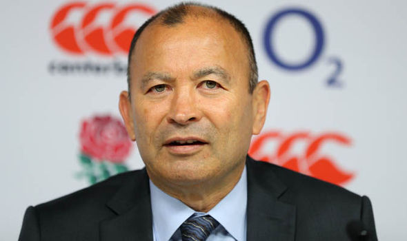 England rugby head coach Eddie Jones sought advice from Wallaby legend over Sam Jones pick