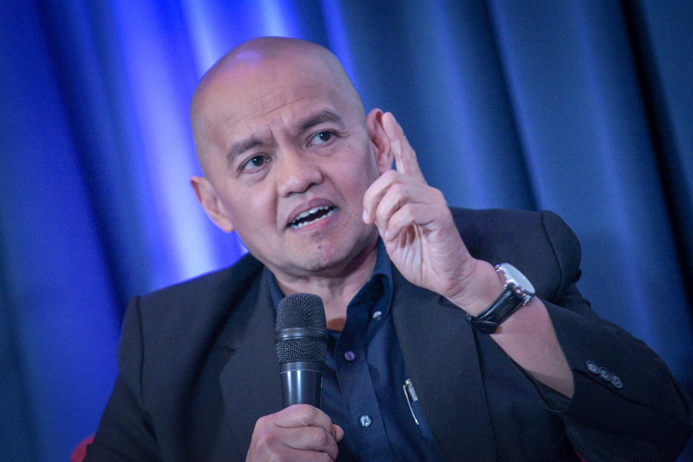 After quo warranto, Supreme Court now vulnerable – Leonen