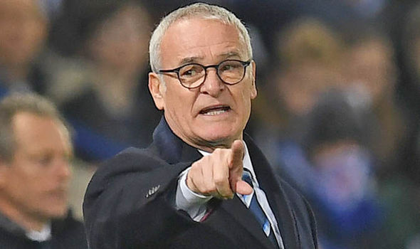 Leicester boss Claudio Ranieri confesses to Champions League focus: This is now important