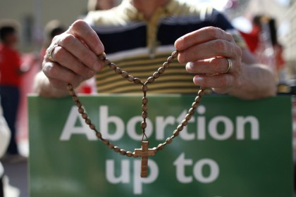 Why abortion clinic buffer zones have been rejected