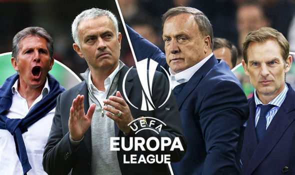 Europa League LIVE: Manchester United face Fenerbahce and Southampton take on Inter