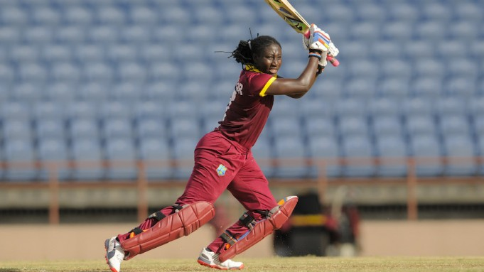 West Indies Women 'disappointed' after series loss