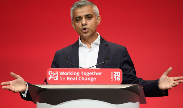Sadiq Khan suffers blow as senior official quits after Twitter trolling probe
