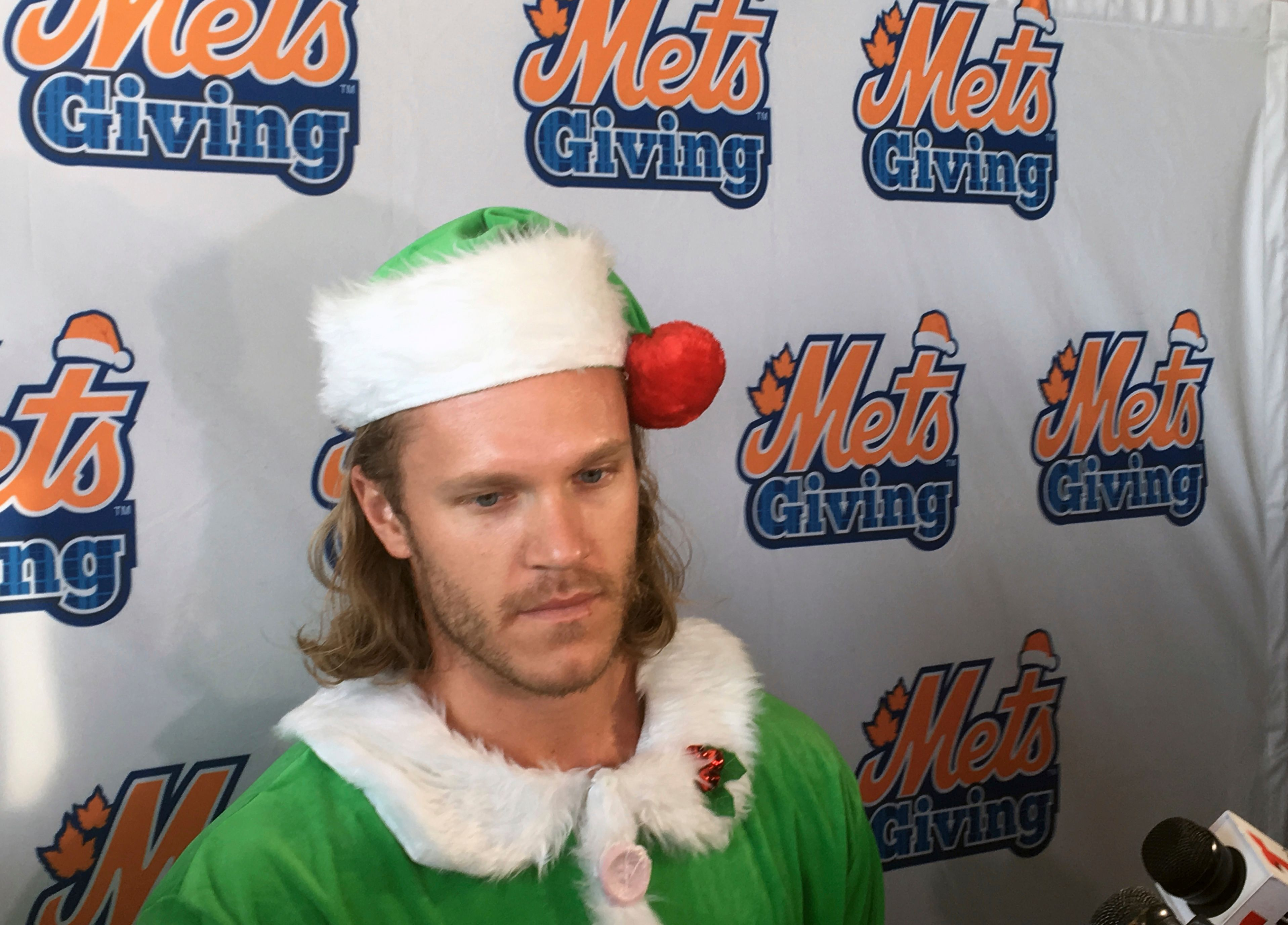 Syndergaard: Weight lifted from lat muscle, not shoulders