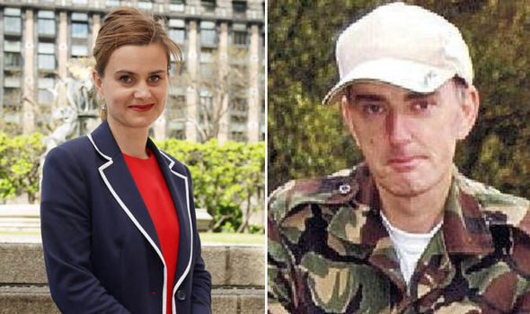 Man accused of murdering MP Jo Cox to enter pleas
