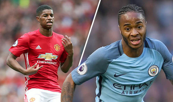 Man Utd v Man City combined XI: Which stars who could feature in EFL Cup make our line-up?