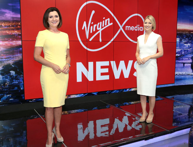 TV3 to cease broadcasting as Virgin Media rebrand goes live