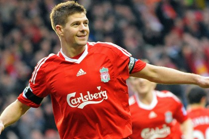 Steven Gerrard retires: Five great moments and a catastrophe