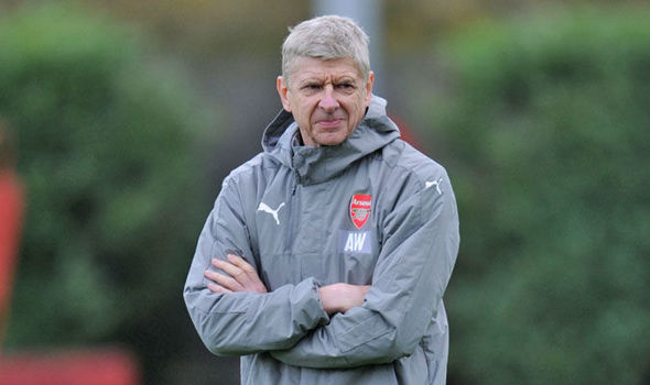 Arsenal boss Arsene Wenger: I feel guilty when this happens