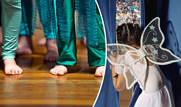 Parents' fury as primary school charges to attend children's Nativity Play