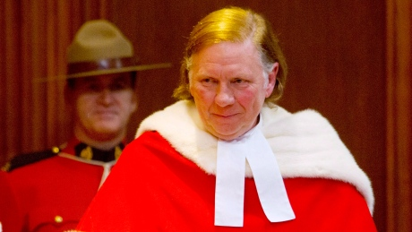 Supreme Court justice Malcolm Rowe finally poised to sell St. John's home
