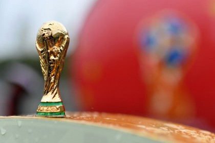 World Cup sponsorship revenue falls for first time