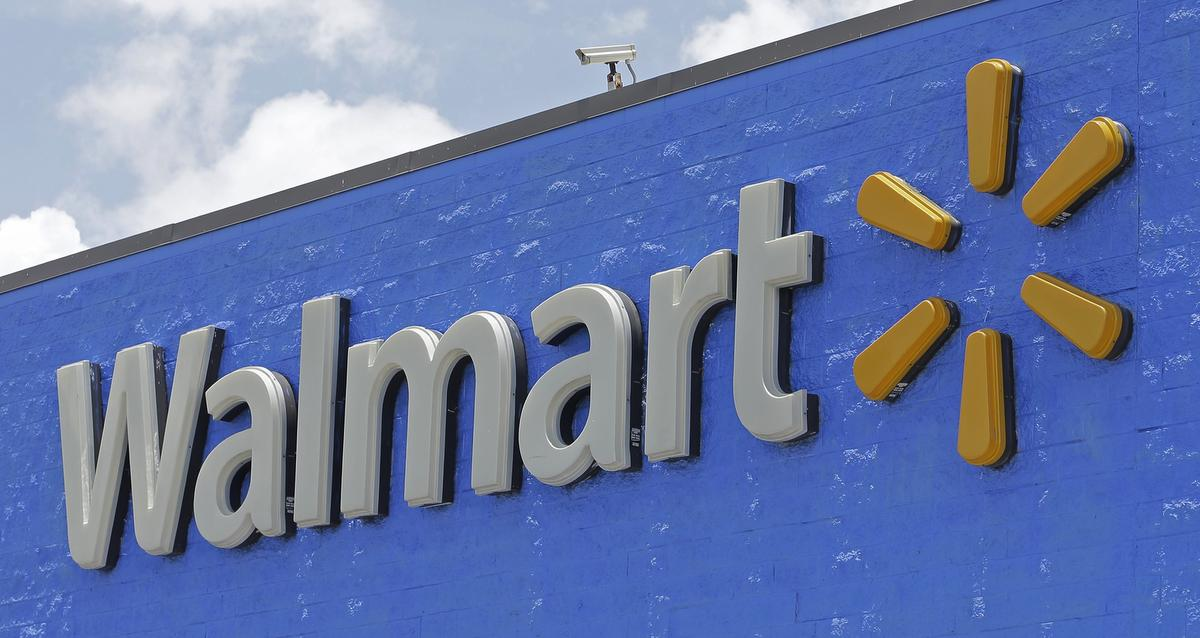 Walmart to expand its online same-day grocery delivery to 100 U.S. cities