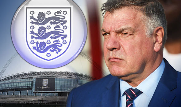 England boss Allardyce alleged to have offered advice on 'getting around' transfer rules