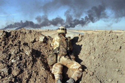 Four British soldiers condemned over death of 15-year-old Iraqi