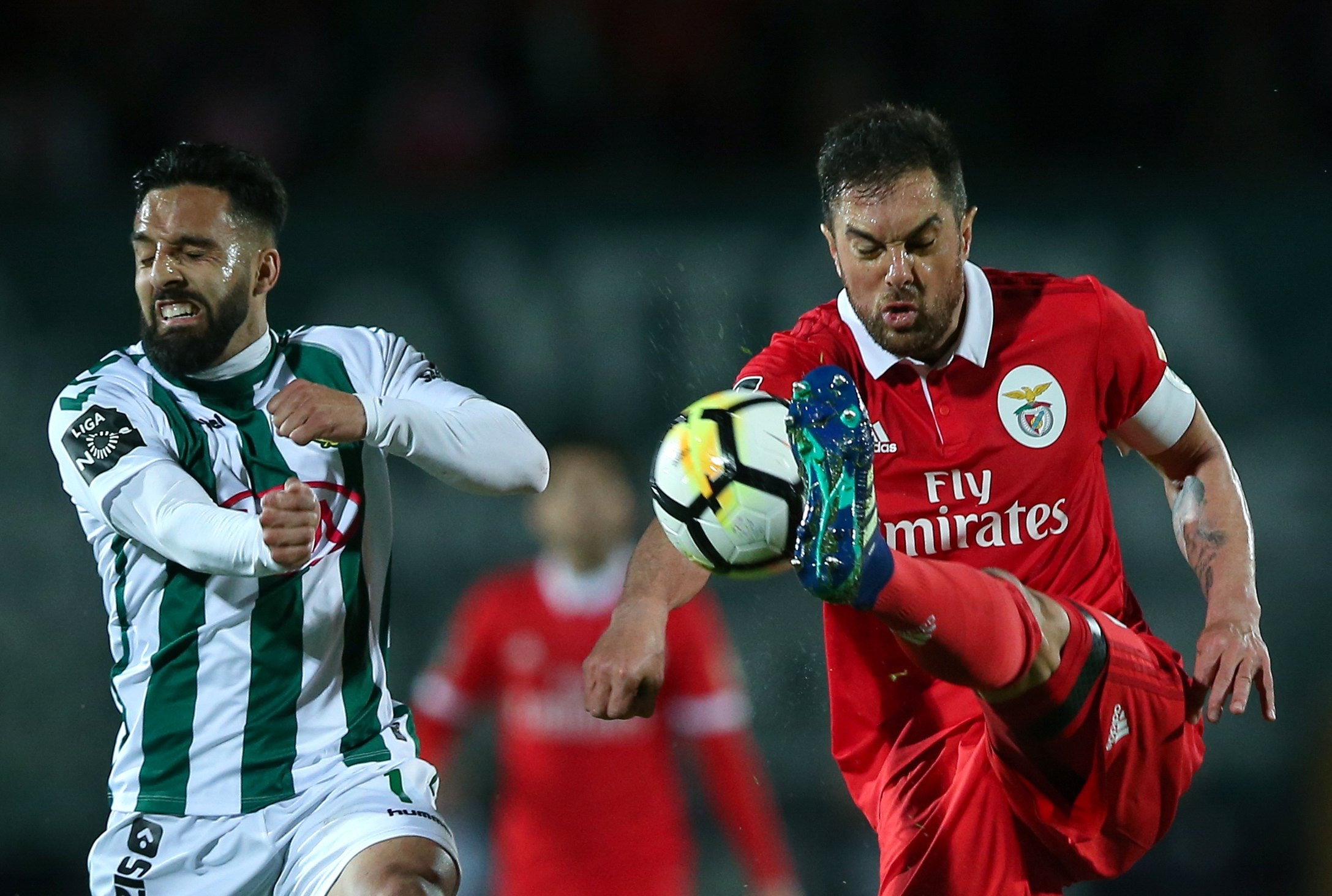 Benfica e V. Setúbal disputam Torneio do Sado