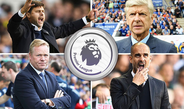 Premier League LIVE: Follow all the action from this afternoon's 3pm games