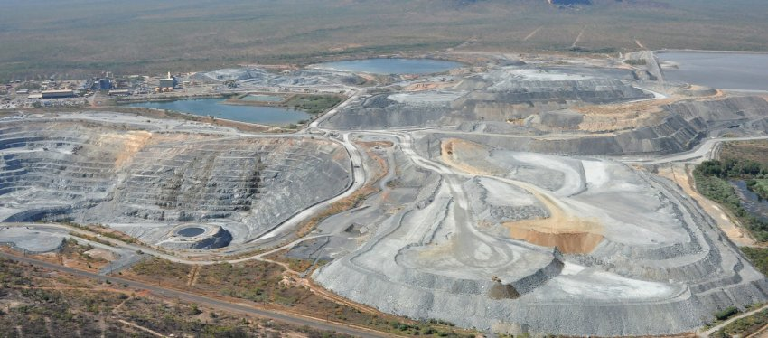 New push to lift 33-year-old ban on uranium mining in NSW