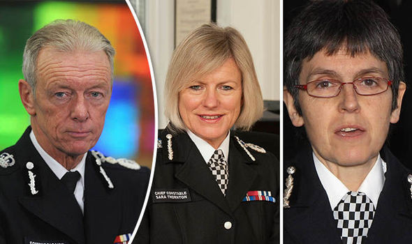 Sir Bernard Hogan-Howe's retirement to pave the way for woman to lead Scotland Yard