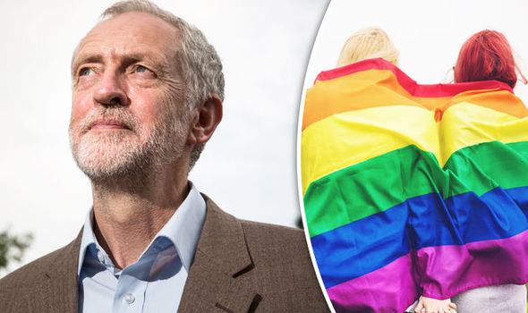 Labour pledges to include gay history in national curriculum