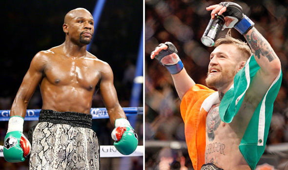 Boxing legend Floyd Mayweather slams UFC superstar Conor McGregor in scathing rant