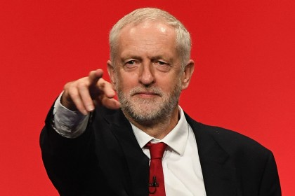 Jeremy Corbyn tightens grip on Labour in NEC elections