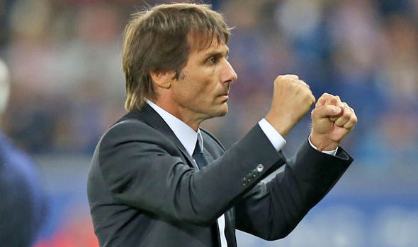 Roman Abramovich ready to back Antonio Conte with Chelsea spending spree