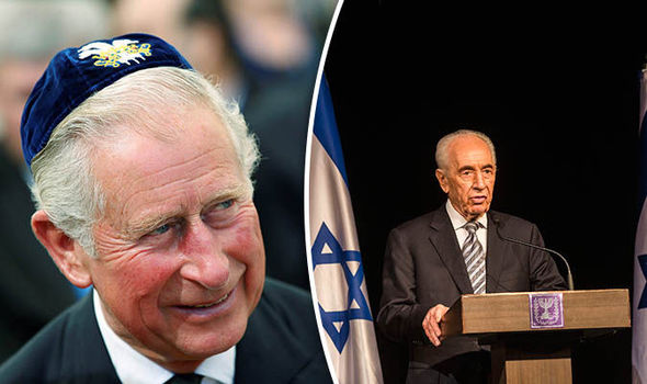 Shimon Peres funeral: World leaders unite to mourn the former Israeli president