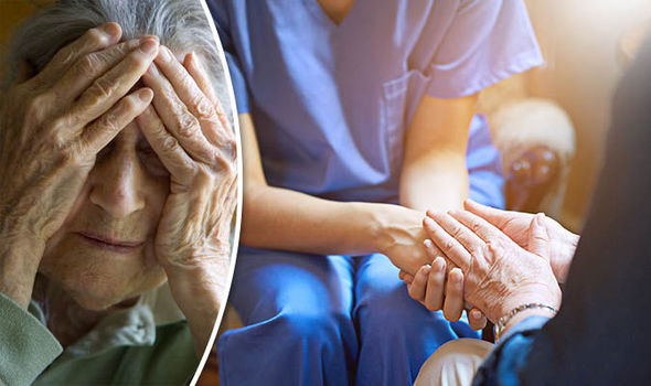 'Chemical cosh' still used on dementia patients despite Government calling for review