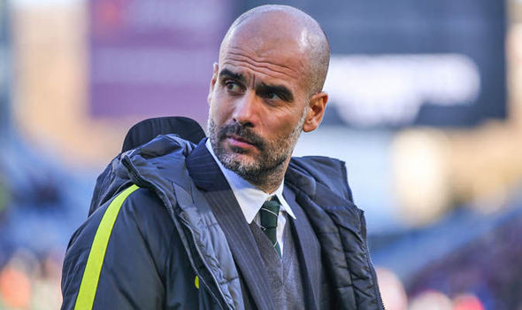 Manchester City manager Pep Guardiola sends battle cry to Chelsea over secrets