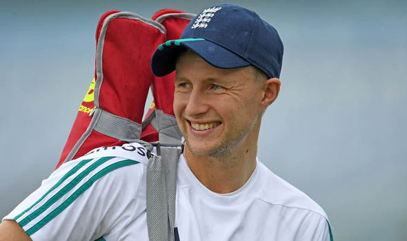 Joe Root sends message of support to England captain Alastair Cook