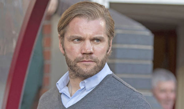 MK Dons want Hearts boss Robbie Neilson to succeed Karl Robinson