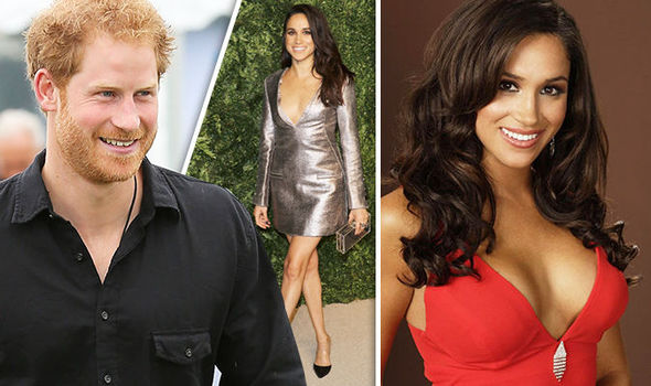 ROYAL WORLD EXCLUSIVE: Prince Harry secretly dating US TV star Meghan Markle