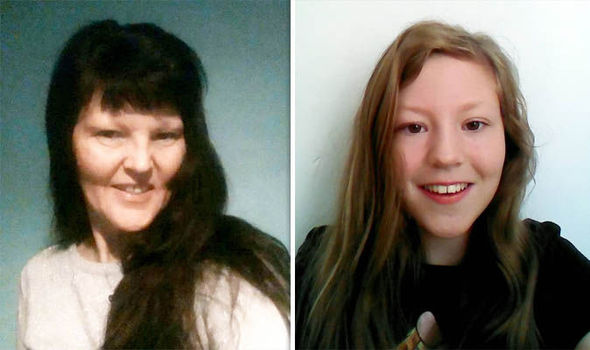 Teenagers 'stabbed mother and daughter in cold, calculated killings'