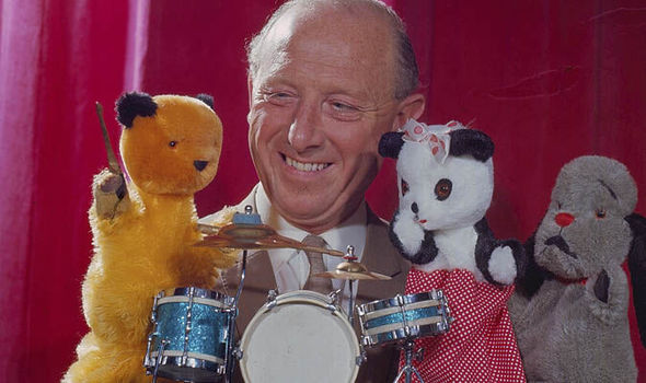 BBC was engulfed in 1960s sex row over plans to give Sooty a GIRLFRIEND