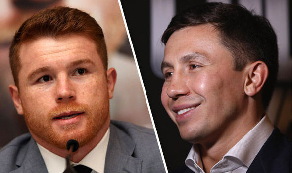 Canelo vs GGG odds: Latest betting ahead of Saul Alvarez's clash with Gennady Golovkin
