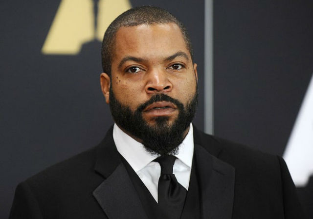 Ice Cube lands leading role in Oliver Twist musical
