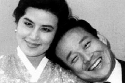 Choi Eun-hee: South Korean actress kidnapped by Kim Jong Il dies