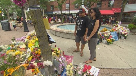 Trudeau to open Taste of the Danforth weeks after deadly shooting