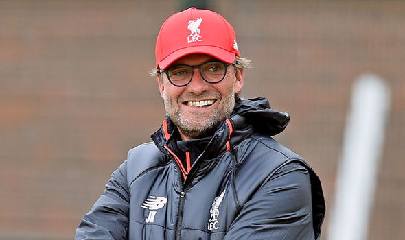 Jurgen Klopp: This is what Liverpool will be trying to do against Manchester United