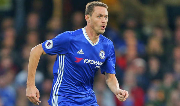 Chelsea midfielder Nemanja Matic: This heavy defeat was the wake-up call we needed