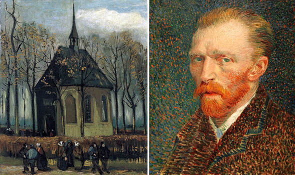 Van Gogh paintings stolen 14 years ago by Mafia recovered by Italian police