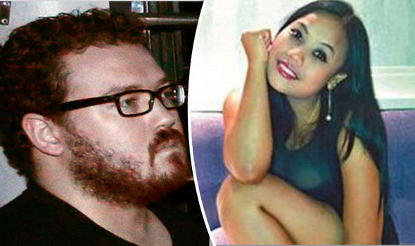BREAKING: Brit banker Rurik Jutting GUILTY of murder of two Indonesian women in Hong Kong