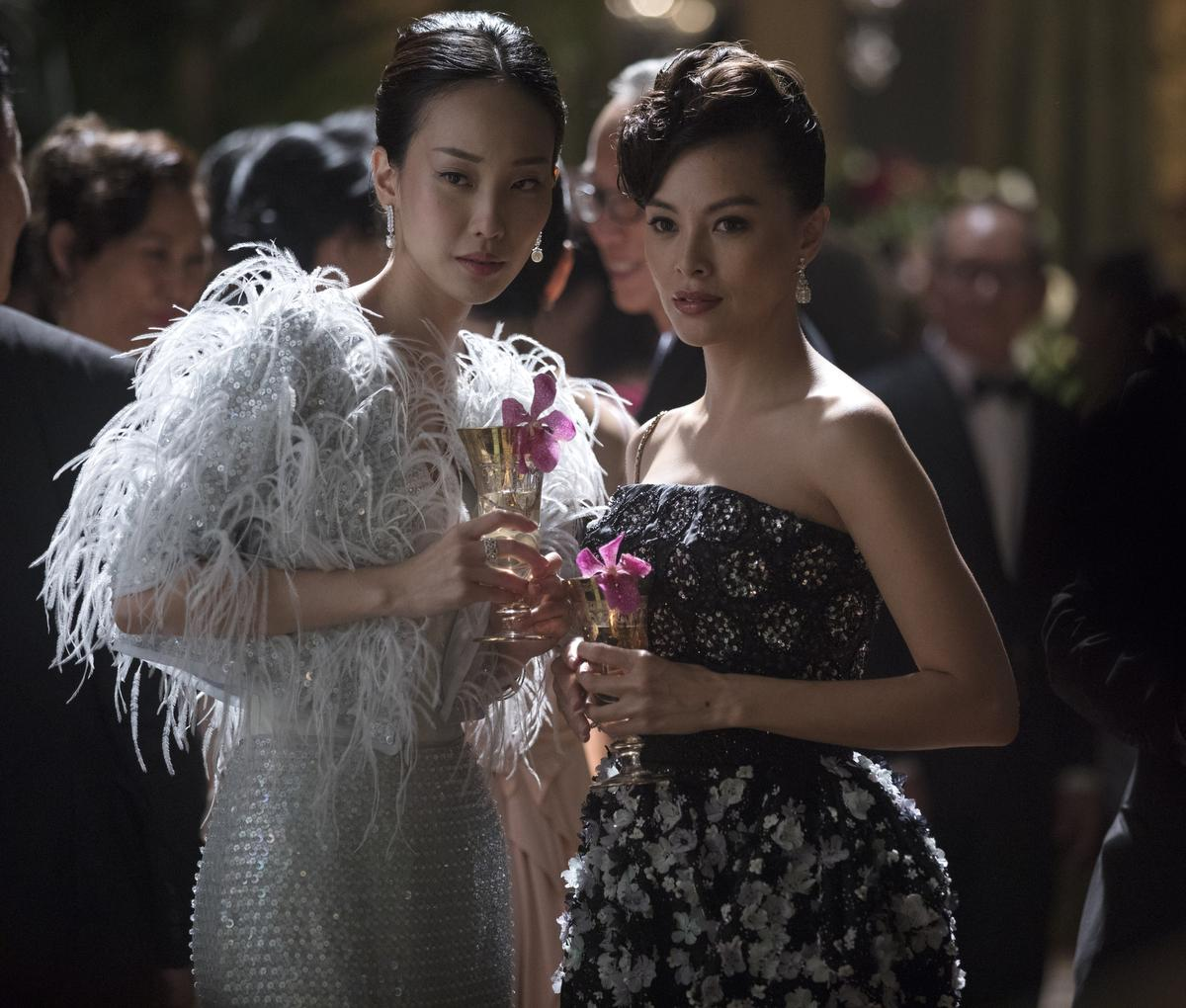 Crazy Rich Asians — like 'The Joy Luck Club' before it — could be more than a hit; it could hit home