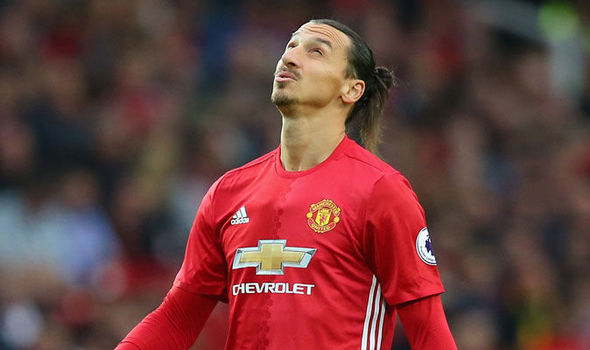 Zlatan Ibrahimovic admits he should have done this for Manchester United