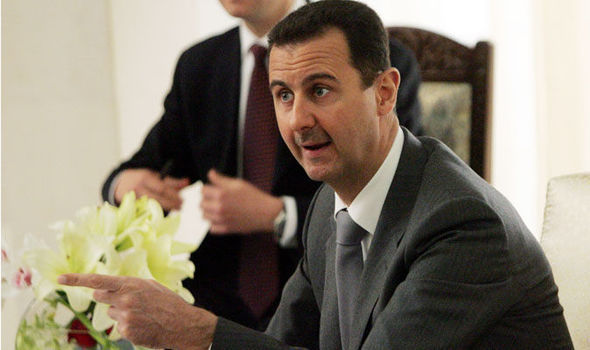 Trump will be 'natural ally' for Syria alongside Russia and Iran, Bashar al-Assad reveals