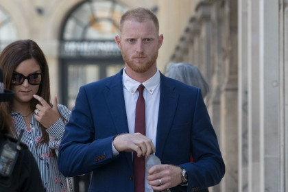 England cricket: Ben Stokes on a sticky wicket as his court trial begins